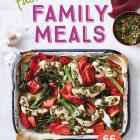 I Quit Sugar: Fast Family Meals, by Sarah Wilson, Macmillan, $30.