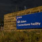 Mt Eden prison. Photo: NZME