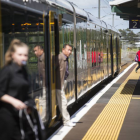 The service is based on a rapid rail blueprint linking Auckland to Tauranga and Hamilton released...