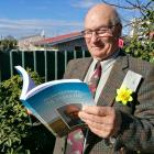 Allan Andrews has donated $1000 to the Cancer Society, with proceeds raised from his book Allan...