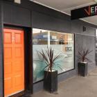 You'll find Verge Hairdressing in Musselburgh behind the 'orange door'.