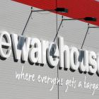 The Warehouse Group seems likely to buck the trend of a positive retail reporting season. Photo:...
