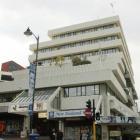 DCC building. Photo: ODT.