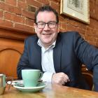 Labour finance spokesman Grant Robertson is promising surpluses and a reduction in government...