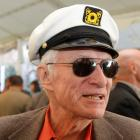 Playboy founder Hugh Hefner has died aged 91. Photo: Reuters