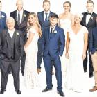 Hopefuls that are participating in Married at First Sight New Zealand. Photos: Supplied