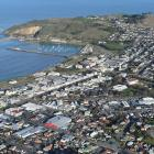 House prices in Oamaru have risen 12% on a year ago, but quarterly data reveals growth slowing to...