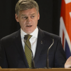 Prime Minister Bill English says people need to exercise more personal responsibility in avoiding...