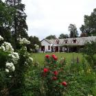 Terrace Station, near Hororata, was once the home of New Zealand Premier Sir John Hall, who...