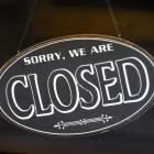 Several South Dunedin businesses  remain closed more than a month after floodwaters washed...