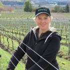 Annabel Bulk, of Felton Road Wines, Bannockburn, is keen to compete in the Young Viticulturist of...