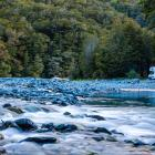 But future growth for Tourism Holdings in New Zealand is at risk from new entrants; pictured, a...