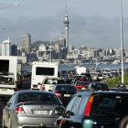 The new Labour-led Government will introduce a regional fuel tax on Auckland motorists to help...