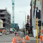 Consent issuance in the key construction areas of Canterbury, Auckland and the Waikato and Bay of...