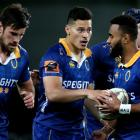 A number of events that Otago could do little about had a big impact on the team's season, Steve...