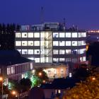 The Cerebos Greggs factory in Dunedin has been bought by the Kraft Heinz Company. Photo: Gregor...