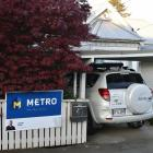 There is no evidence yet of the ''spring rush'' of houses going on the market in Dunedin, ...