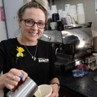 Gemma Thomson has been crowned the top barista for the Night 'n Day chain of stores. In the...
