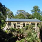 The Department of Conservation does not approve of  ''obnoxious'' behaviour in its huts, such as...