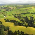 Copper Road, near Waitahuna, has been sold by Landcorp. Photo: Stephen Jaquiery