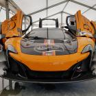 Shane van Gisbergen and  Mike Whiddett will drive one of Highlands Motorsport Park owner Tony...