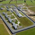 Otago Correctional Facility, near Milton. Photo: ODT Files