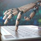 """""""Often jobs actually consist of a set of repetitive actions that can be codified and done by a robot.  This applies to many jobs currently considered high skill, like accountants, lawyers and researchers."""" Photo by iStock"""