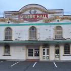 Runanga Miners' Hall