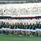 South Africa have been recommended to host the 2023 Rugby World Cup. Photo: Getty Images