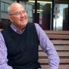 Dunedin City Council planner Ross Smith (70) retired from his full-time position at the end of...