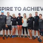 Wanaka gym Fit Collective is hosting a family workout session and barbecue tomorrow to raise...