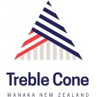 Treble Cone's new rebranding logo received so much negative feedback the skifield has decided to...