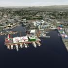Auckland City Council last week voted to support a proposal for a cluster of bases across Wynyard...
