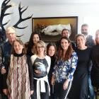 The Wanaka community can now enjoy what local artists have to offer with the opening of the new...