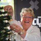 Ann Galloway, of Dunedin. Photo: Christine O'Connor