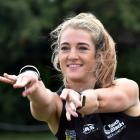Touch Black Dayna Turnbull will return to competitive touch at the annual Cromwell tournament on...