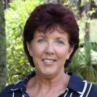 Alison Stewart .