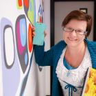 Creative entrepreneur Julia Charity has launched a digital hotel concept to help deal with hordes...