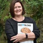 Chorus strategic partnership manager Kim Stewart has enjoyed her involvement with Dunedin...