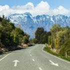 A road near Queenstown. Photo: Getty Images