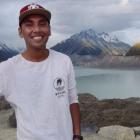 Ravineel Avikash Sharma was killed in the crash.
