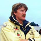 New Zealand yachtsman Sir Peter Blake. Photo: Reuters