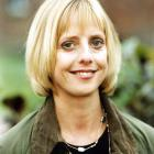 Emma Chambers. Photo: Getty Images