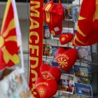 The Macedonian Prime Minister had pledged a speedy solution to the dispute last month during the...