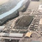 The 1963 Southland A&P Show,  a Royal Show, was held at the then A&P Showgrounds in the...