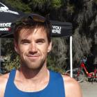 Tony Dodds is thrilled he has been added to New Zealand's triathlon team for the Commonwealth...