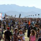 Organisers of Warbirds Over Wanaka expect record crowd numbers for the airshow, which is having...