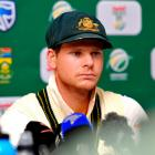 Australia captain Steven Smith admitted he and a senior group of players were behind the tactic....