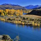 Otago's economic growth may be affected by the end of the main tourist season. Photo: Getty Images