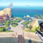 Sea of Thieves, the latest offering from Rare, gives you a ship, an eye patch and a cutlass and...